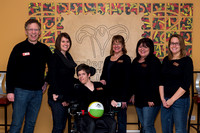 Easter Seals Support Team
