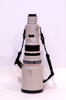 Canon EF 500mm f4.0 IS L