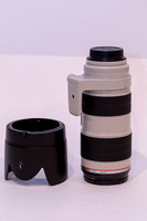 Canon EF 70-200mm IS L II