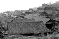 Ping An Rooftops