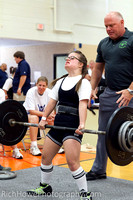 Summer Games-Powerlift 2014