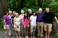 Diver Family 2013