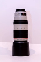 Canon EF 100-400mm f4.5 IS L