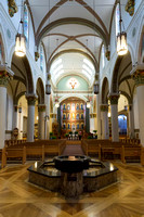 St. Francis Cathedral Basilica