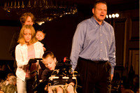 Easter Seals Fashion Show - 2009