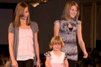 EasterSeals Fashion Show - 2009