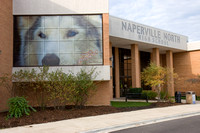 Naperville North High
