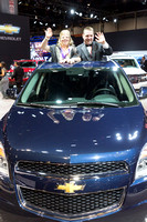 Auto Show First Look 2015 HR
