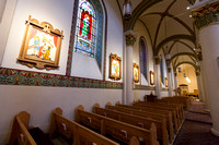 St. Francis Cathedral Sanctuary