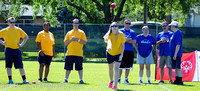 Summer Games-Bocce 2014