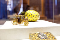 Faberge Egg and Gift