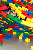 Easter Seals Lego Room 2015